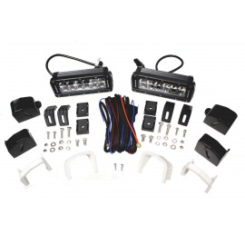 Kit Led Rejilla Discovery 4 2009-2014