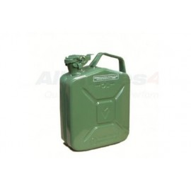 jerry can verde 5 litros