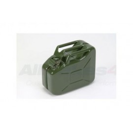 jerry can verde 10 litros