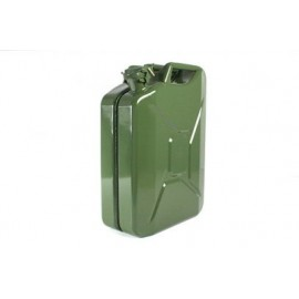 jerry can verde 20 litros