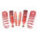 Kit De Suspension Comfort Ride