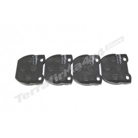 Mintex rear brake pads (Defender 110/130 1994-2002)
