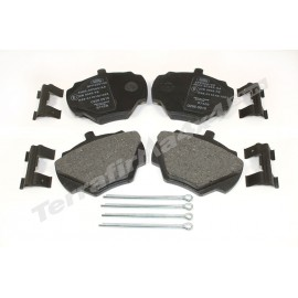 Mintex rear brake pads (Defender 90 1986 on / D1 1989-1998)