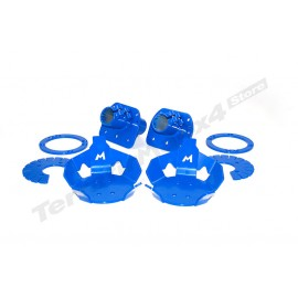 Hydraulic bump stop rear mounting kit (110/130)