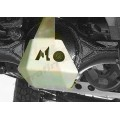 Discovery 2 rear differential guard